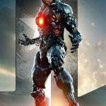 Novos teaser e pôster da Liga da Justiça trazem o Ciborgue