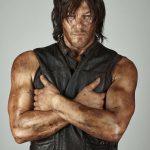 Norman Reedus compara final da 7ª temporada de The Walking Dead com Coração Valente