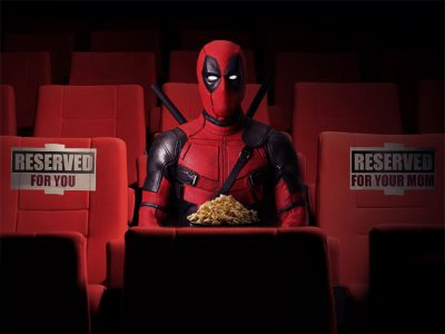 Cinemas bateram recorde de faturamento mundial em 2016