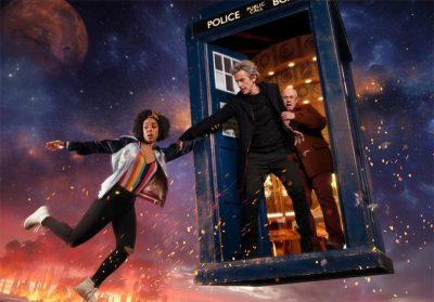 Novo trailer de Doctor Who revela os perigos e vilões da 10ª temporada