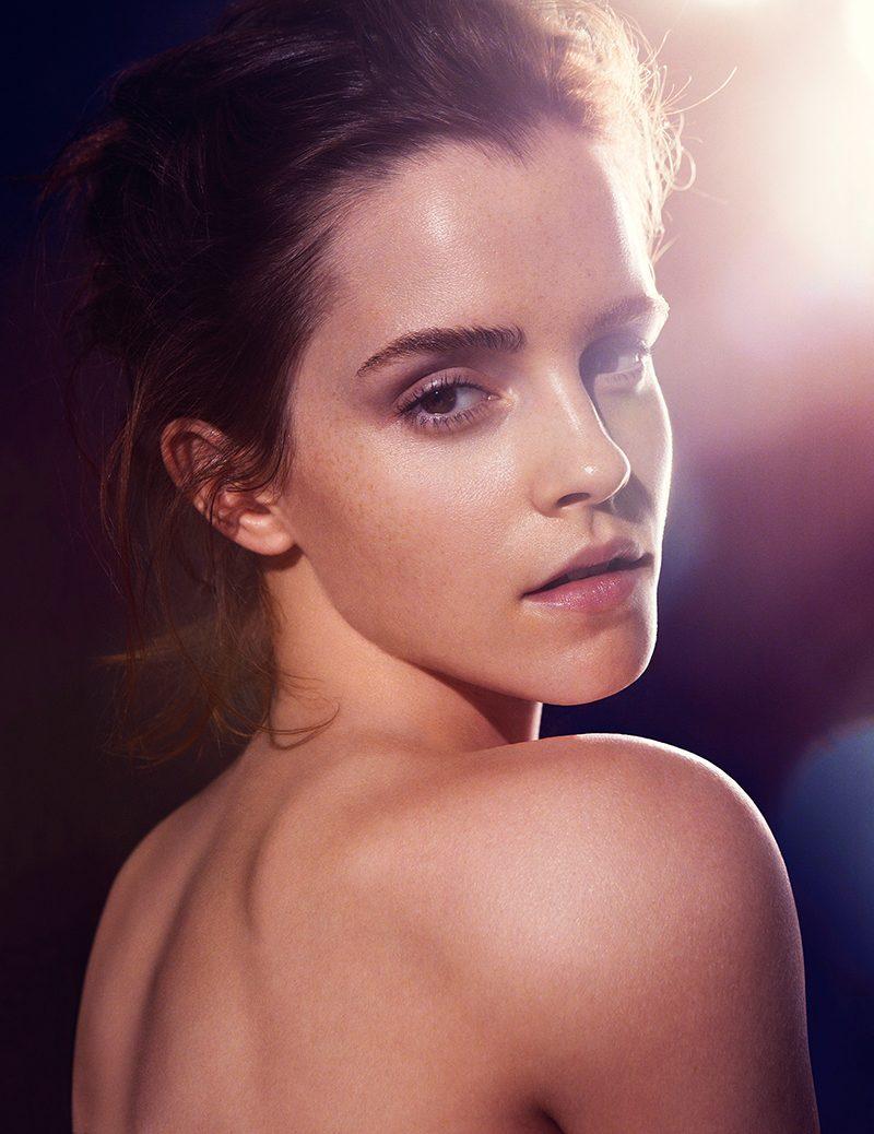 Fotos íntimas de Emma Watson vão parar na internet e atriz avisa que irá processar
