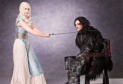 7ª temporada de Game of Thrones ganha pôster, vídeo e data de estreia