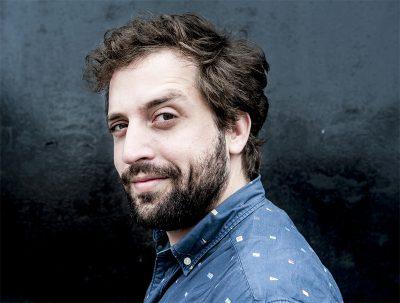Gregório Duvivier vai ganhar talk show na HBO