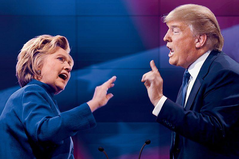 Eleição de Donald Trump inspira minissérie da HBO com equipe do premiado Virada no Jogo