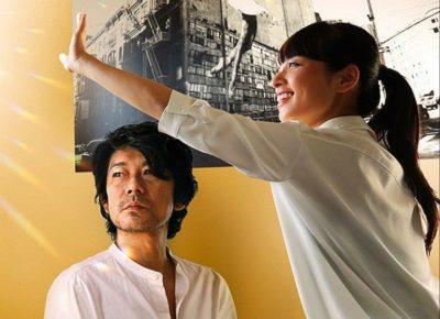 Novo filme de Naomi Kawase tem seu trailer divulgado