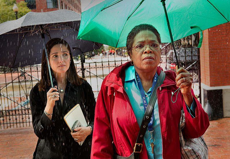Filme da HBO estrelado por Oprah Winfrey ganha primeiro trailer