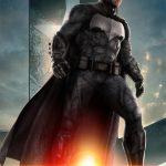 Teasers e pôsteres de Liga da Justiça destacam Aquaman e Batman