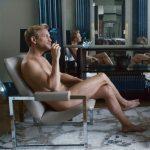 Primeira foto do novo thriller de François Ozon traz os protagonistas nus