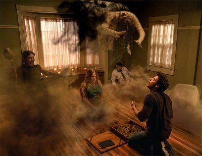 Nova série de terror da escritora de True Blood, Midnight, Texas ganha primeiro trailer
