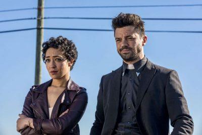 2ª temporada de Preacher ganha primeiras fotos