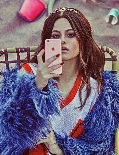 Selena Gomez culpa vício em Instagram e medo de crescer por depressão que a fez sumir