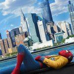 Pôsteres do novo filme do Homem-Aranha fazem referência aos Vingadores
