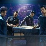 Trailer anuncia data de estreia da 3ª temporada de The Expanse