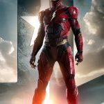 Flash ganha pôster e teaser da Liga da Justiça