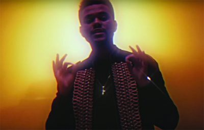 The Weeknd vai parar em outro planeta em clipe com Daft Punk e atriz de Ataque dos Titãs