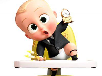 O Poderoso Chefinho brinca com personagens de A Bela e a Fera em novo trailer animado