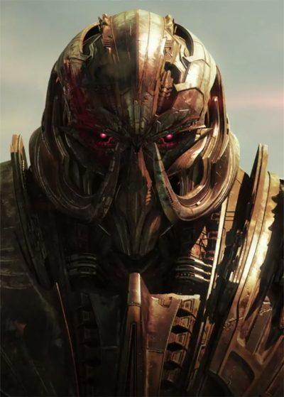 Robôs de Transformers: O Último Cavaleiro ganham oito pôsteres animados