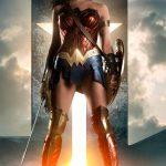Novos teaser e pôster da Liga da Justiça destacam a Mulher-Maravilha