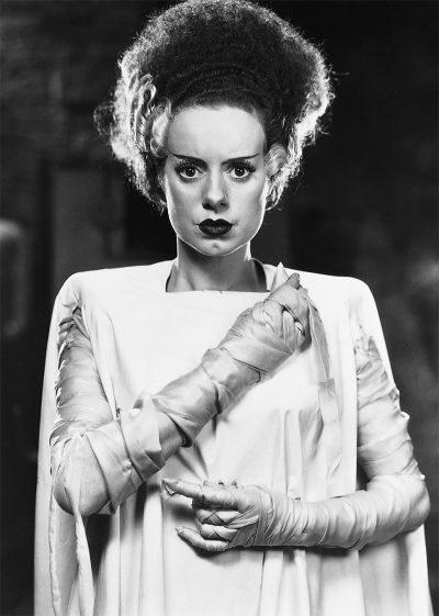 Roteirista diz ter trazido A Noiva de Frankenstein de volta à vida na Universal