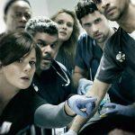 Série médica Code Black é cancelada na 3ª temporada