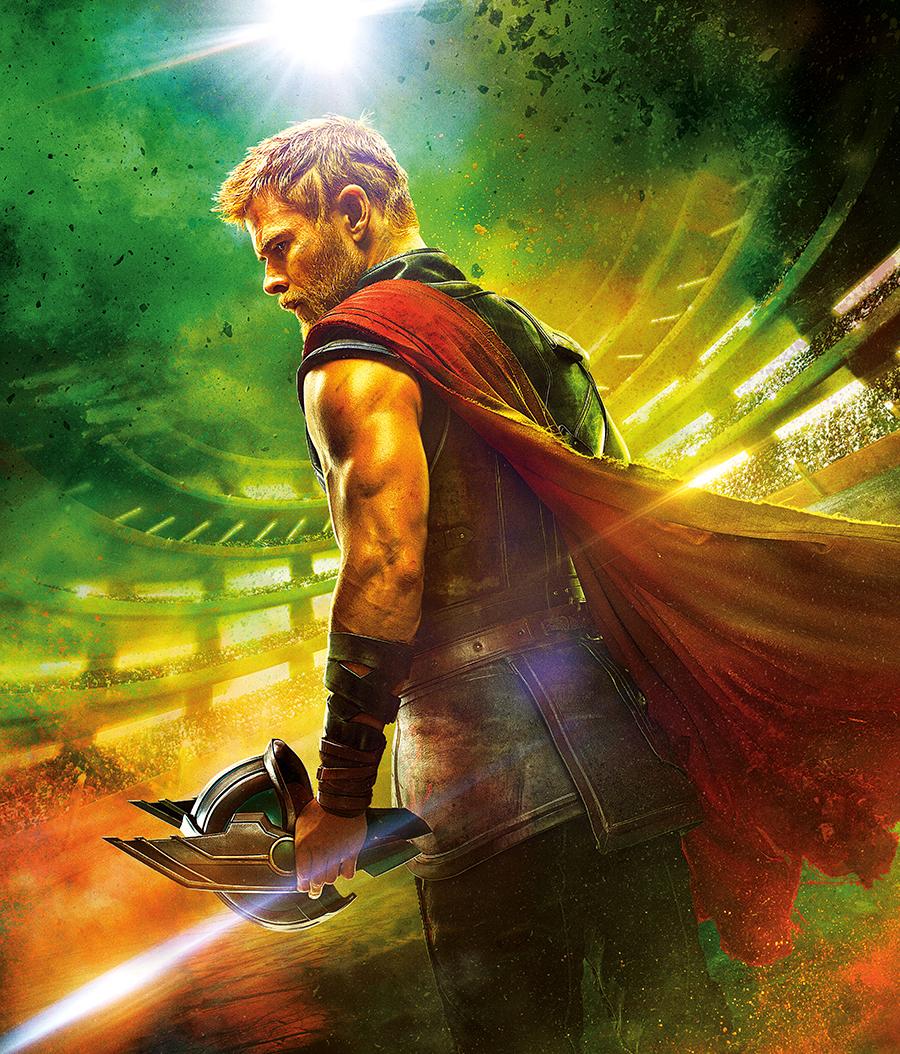 Chris Hemsworth diz que, apesar de querer, não voltará mais a viver Thor   Pipoca Moderna
