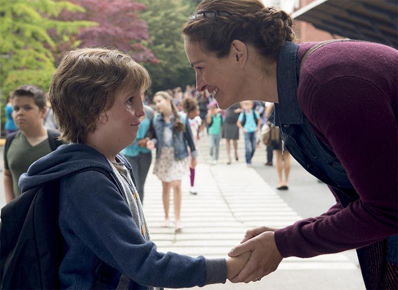 Trailer de Extraordinário mostra menino de O Quarto de Jack com o rosto deformado | Pipoca Moderna