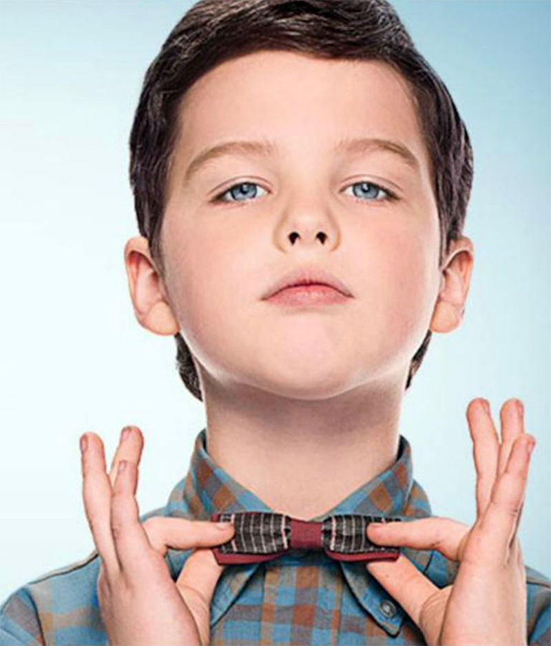 Séries Young Sheldon e The Good Doctor têm estreias fenomenais nos Estados Unidos