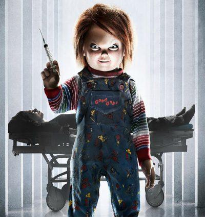 O brinquedo assassino volta a matar nos trailers de O Culto de Chucky