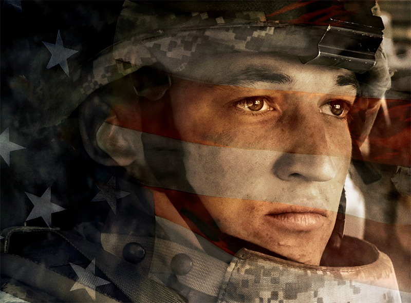 Miles Teller é soldado traumatizado em trailer do novo drama do autor de Sniper Americano