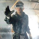 Sci-fi futurista de Steven Spielberg, Jogador Nº 1 ganha trailer legendado