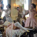 Harlots: Série de prostitutas de luxo do século 18 é renovada para 3ª temporada