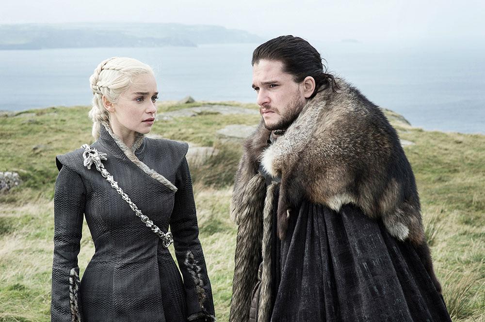 Roteirista de Game of Thrones desenvolve spin-off da série