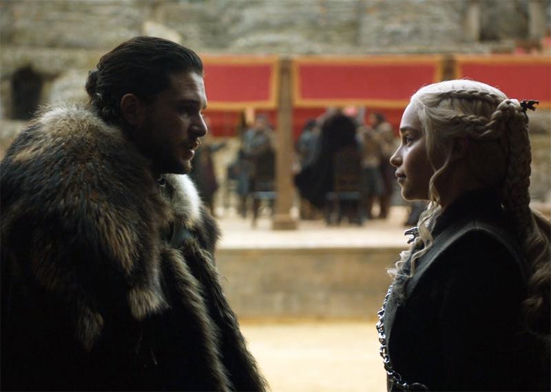 George R.R. Martin revela que é autor de um dos spin-offs de Game of Thrones