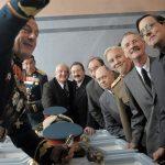 Trailer de comédia do criador de Veep satiriza a morte de Stalin