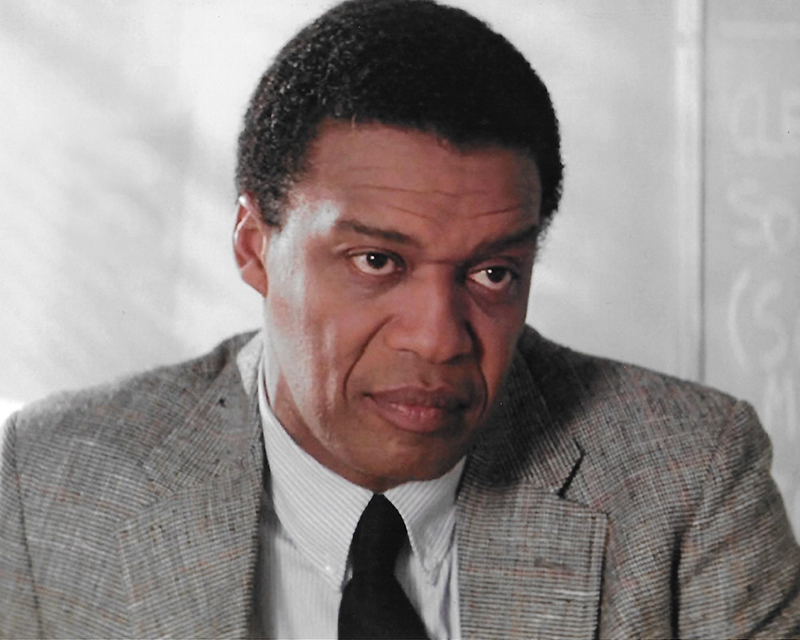 Bernie Casey (1939 – 2017)
