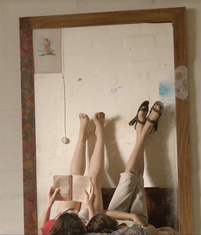 Crítica: As Duas Irenes explora contrastes e semelhanças em retrato sensível da puberdade