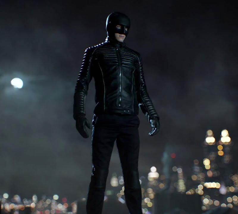 Vídeo de 4 minutos recapitula Gotham e revela cenas inéditas do início de Batman