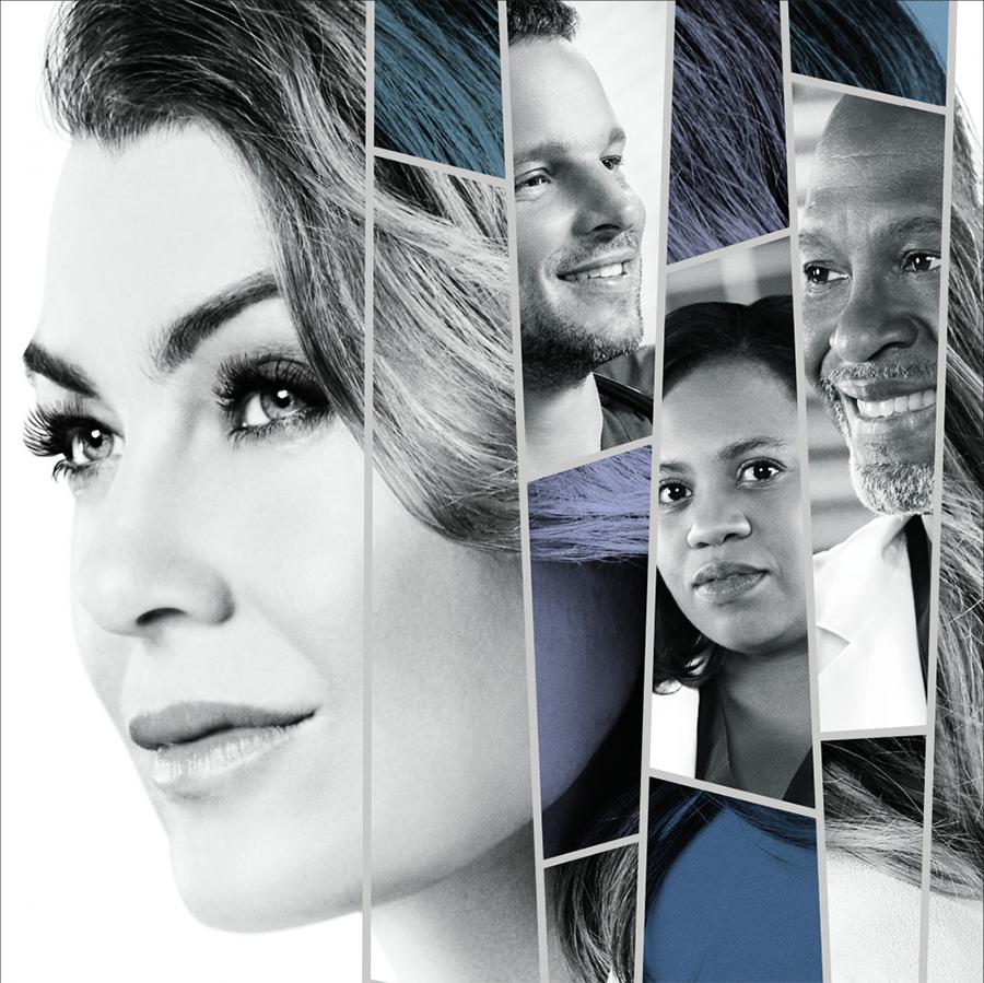Conheça a nova geração de residentes da série Grey's Anatomy