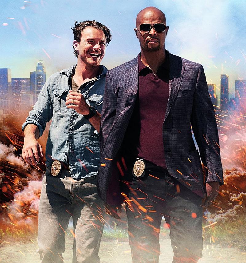Série baseada no filme Máquina Mortífera ganha três comerciais da 2ª temporada