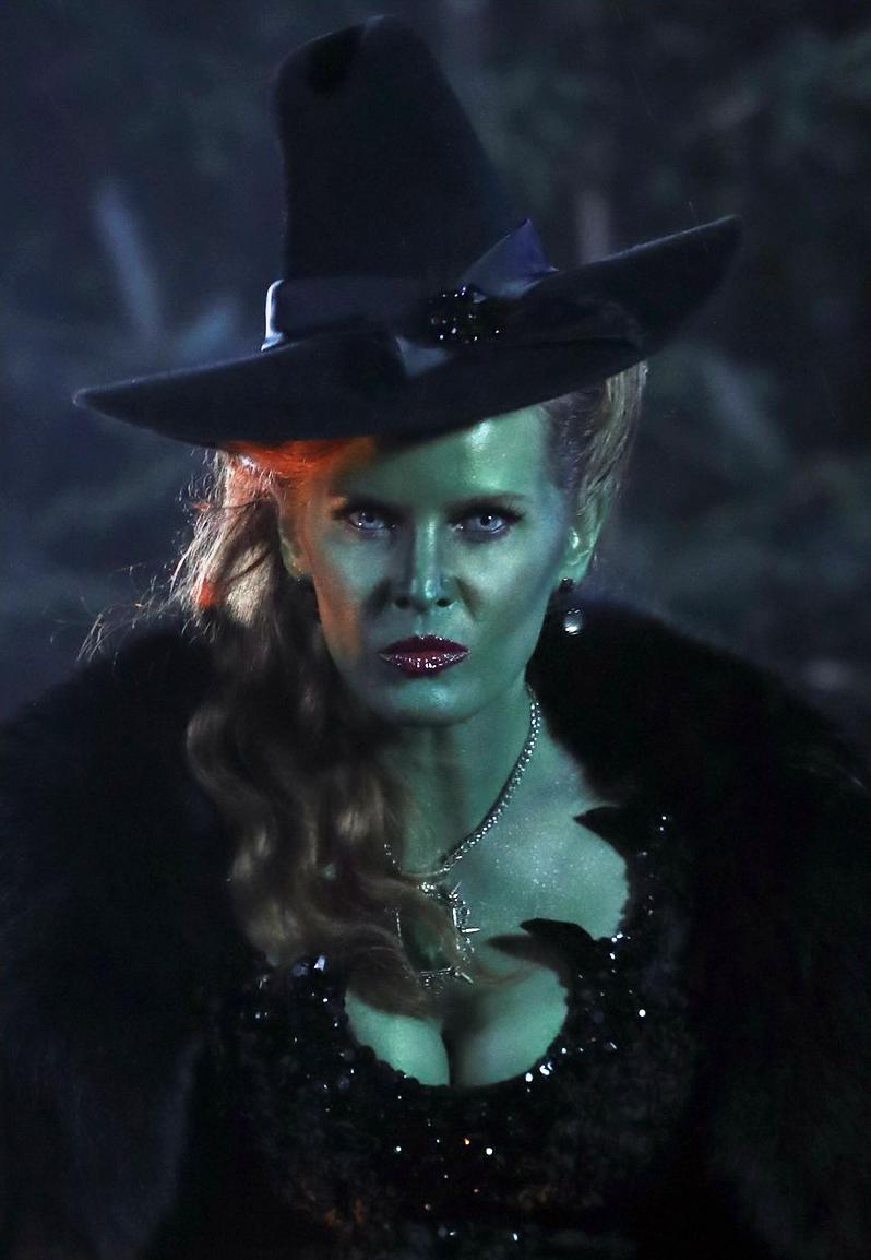 Rebecca Mader vai voltar em múltiplos episódios de Once Upon a Time