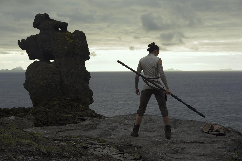 Star Wars: Os Últimos Jedi será o filme mais longo da franquia espacial