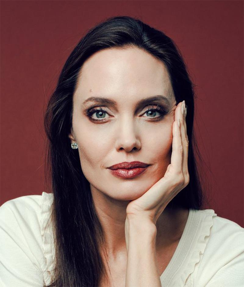 Angelina Jolie vai produzir e dublar adaptação de O Grande Ivan para a Disney