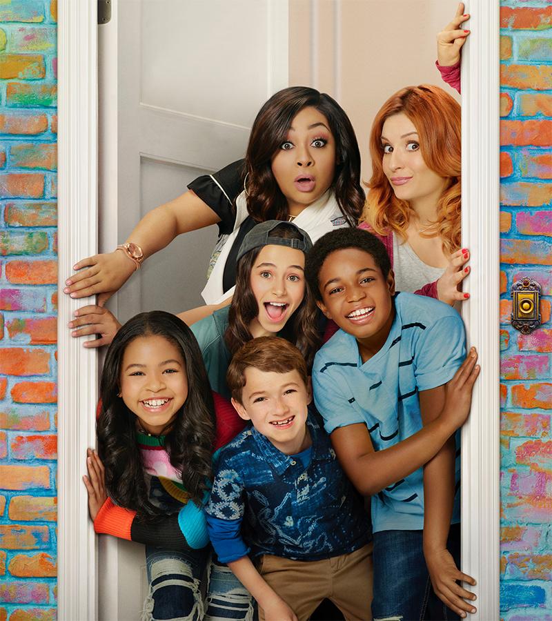 Raven's Home: Continuação de As Visões da Raven é renovada para sua 2ª temporada