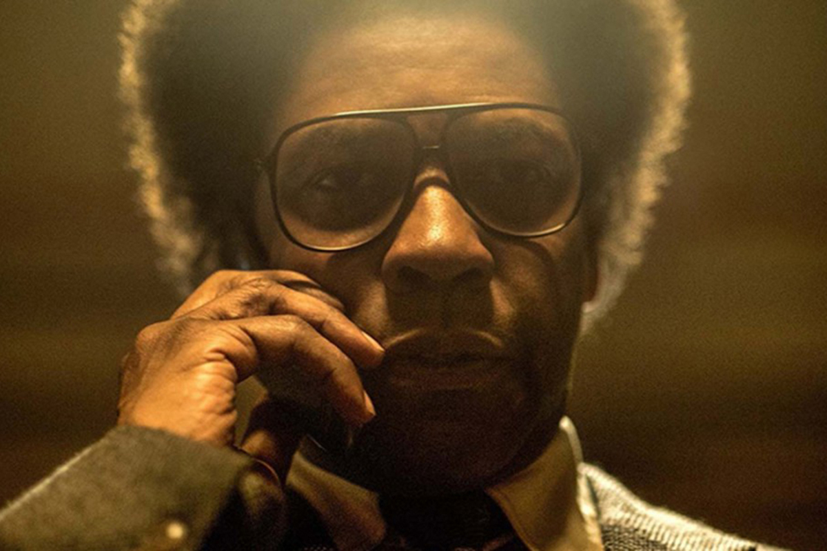 Novo filme de Denzel Washington foi reeditado pelo próprio ator