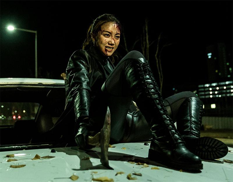 A Vilã: Filme de ação sul-coreano aplaudido de pé em Cannes ganha trailer legendado