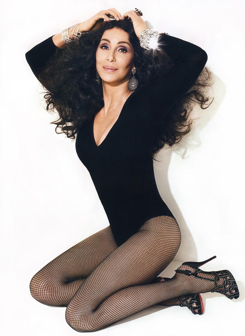 Cher entra na continuação do musical Mamma Mia!