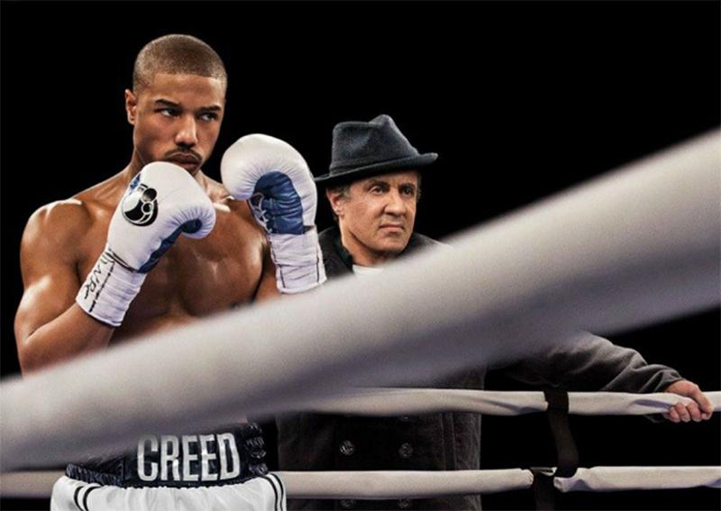 Sylvester Stallone desiste de dirigir continuação de Creed