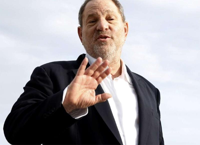 Sindicato dos Produtores dos EUA inicia processo para expulsar Harvey Weinstein