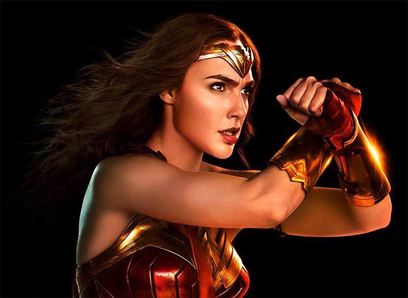 Novo pôster de Liga da Justiça junta os super-heróis da DC Comics