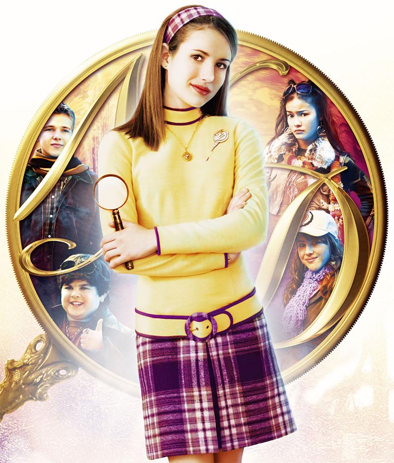 Nancy Drew inspira projeto de nova série de mistério